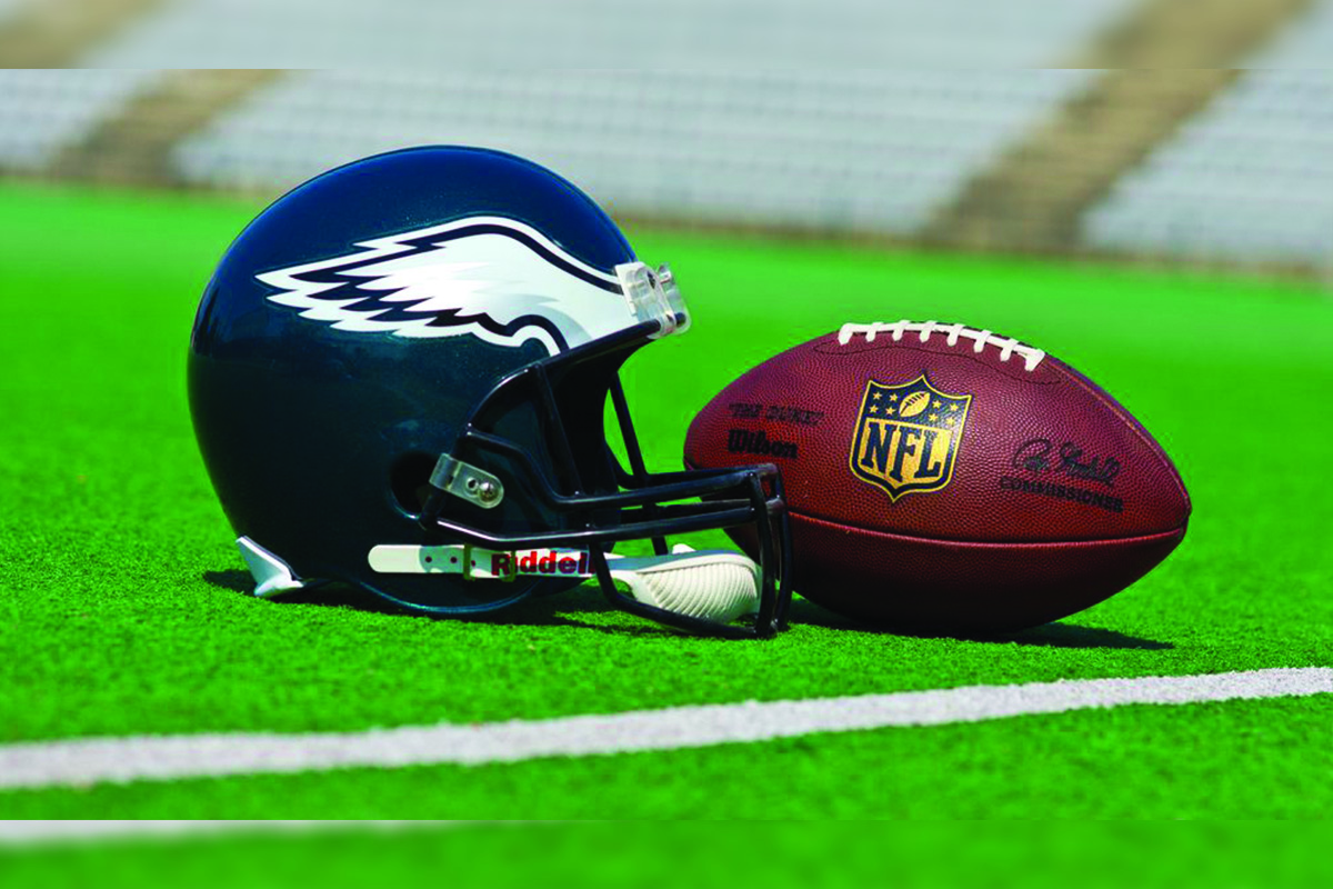 Unibet Becomes Official Partner of Philadelphia Eagles