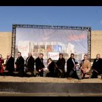"The Cordish Company breaks ground on new $150M ""mini"" casino at Moreland Mall in PA"