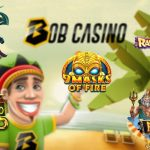Top New Slot Game Releases in October 2019