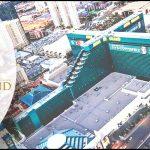 MGM Resorts International soliciting interest in pair of Las Vegas properties