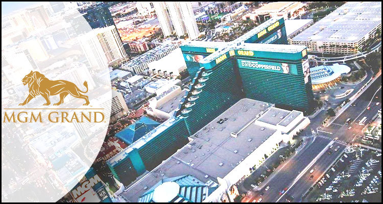 MGM Resorts International soliciting interest in pair of Las Vegas properties