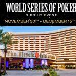 World Series of Poker Circuit heading to Bicycle Casino