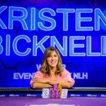 Kristen Bicknell earns largest career cashout with 2019 Poker Masters win