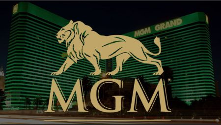 MGM Resorts International contemplating further casino sales