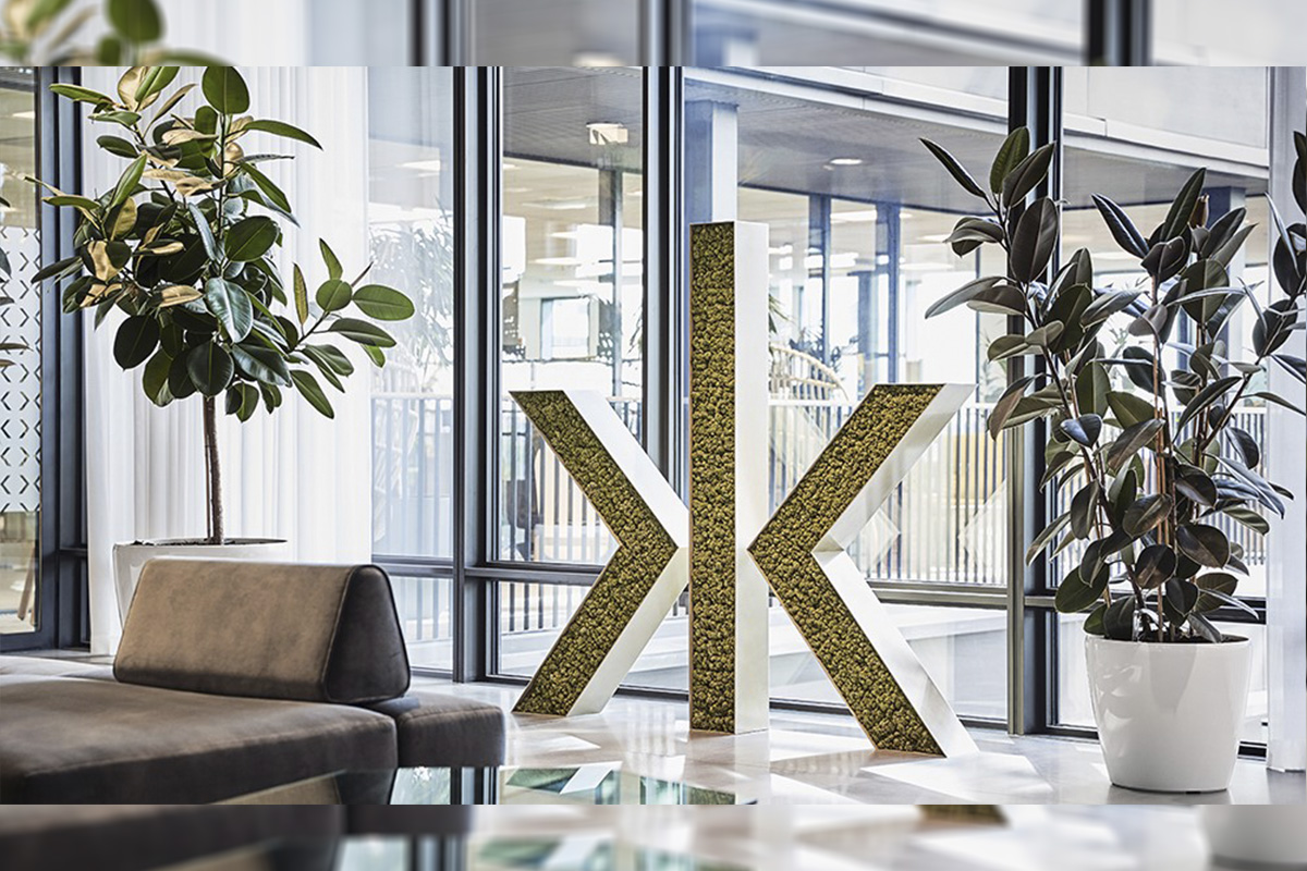 """Kindred Becomes the Winner of """"Sweden's Best Looking Office"""""""
