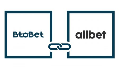 BtoBet Signs Deal with Namibia Based Allbet