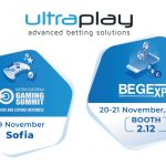 UltraPlay to present its iGaming solutions at BEGE Expo 2019