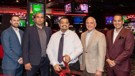 Interblock opens ETG room in Arizona