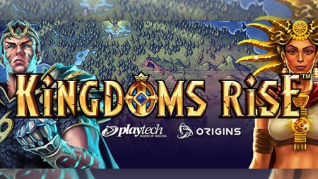 Playtech launches new games suite titled Kingdoms Rise