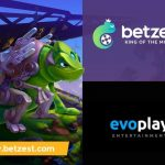 Online Casino and Sportsbook BETZEST™ goes live with Evoplay Entertainment™