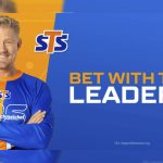 "Peter Schmeichel Becomes Global Ambassador of STS's ""Bet with the leaders"" Campaign"