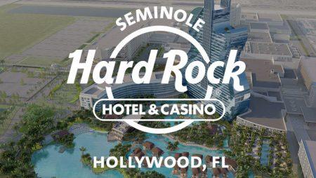 Seminole Hard Rock Hollywood preparing for Rock 'N' Roll Poker Open