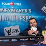 Moneymaker's Road to PSPC 2020 Dublin win goes to Victor Antoci