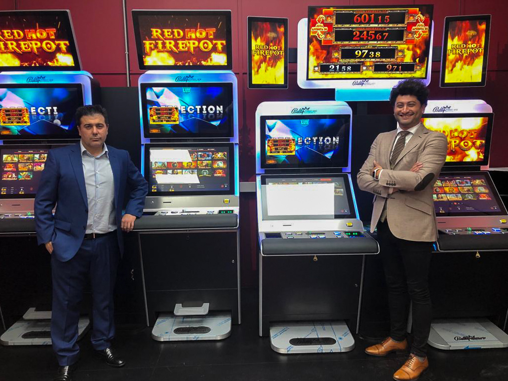Bally Wulff opens Spanish showroom