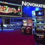 Novomatic UK Selects Gamblewise for its AGCs