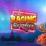 iSoftBet reveals new online slot, Raging Reindeer