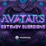 Yggdrasil releases new intergalactic adventure slot, Avatars: Gateway Guardians; appoints former NetEnt COO Björn Krantz to lead newly formed publishing division