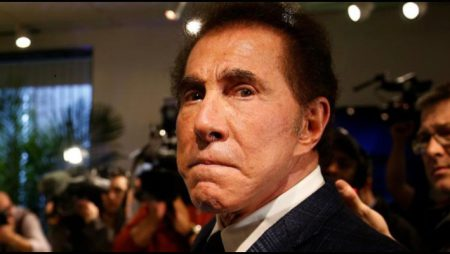 Steve Wynn responds to Nevada Gaming Control Board complaint