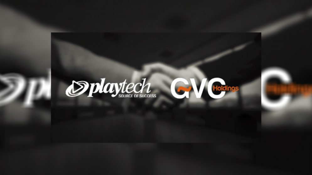 Playtech Partners with GVC to Launch Elevation