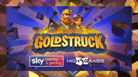 High 5 Games adds to its growing operator network via Sky Betting & Gaming