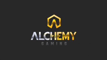 Microgaming reveals 10th addition to its independent studios roster with Alchemy Gaming