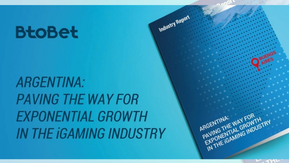 BtoBet Publishes its Latest Industry Report