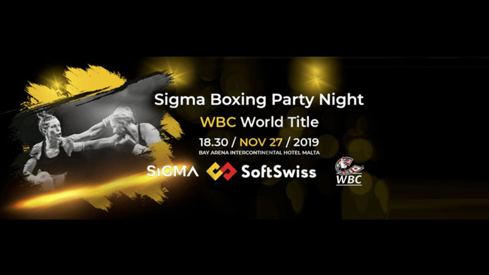 SoftSwiss Sponsors WBC World Champion Fight at SiGMA 2019