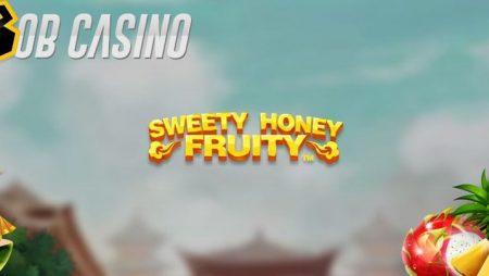 Sweety Honey Fruity Review (NetEnt)