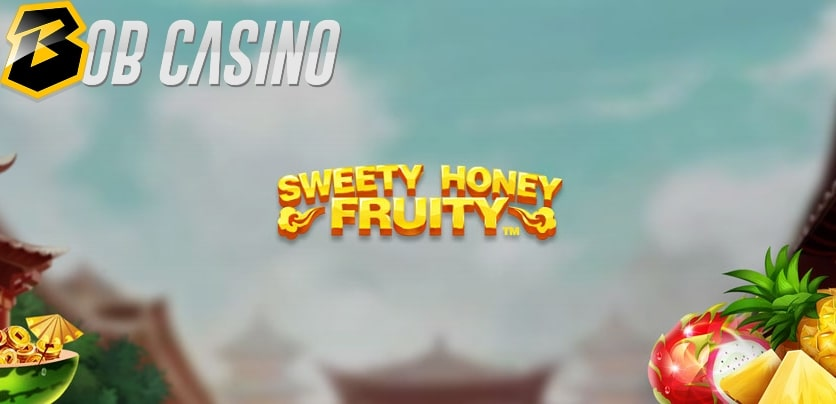Sweety Honey Fruity Review (NetEnt)