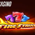 Fire Strike Slot Review (Pragmatic Play)