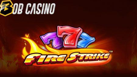 Fire Strike Slot Review (Pragmatic Play)