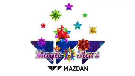 Wazdan announces new addition to Magic Stars series with the launch of Magic Stars 9