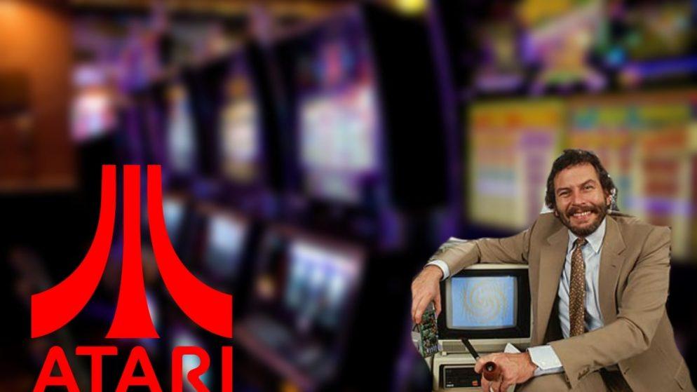 Atari Founder Makes His Entry into the Gambling Games Industry