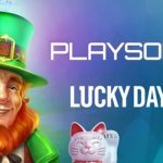 Playson grows European footprint with recently agreed Lucky Days Casino content deal