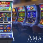 AMATIC Secures Online Gaming Licence in Belarus