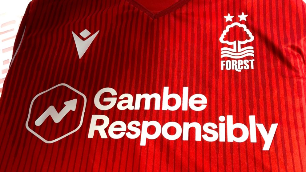 Football Index Shows Its Backing For Responsible Gambling Week With Logo Removal for East Midlands Derby