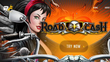 BF Games announces new Road Cash slot game