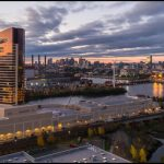 Encore Boston Harbor lowers table game minimums and drops self-service parking fees