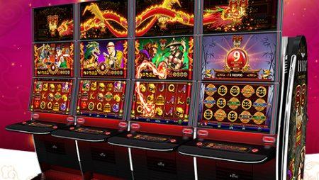 Zitro's Allure chosen by Big Bola Casinos