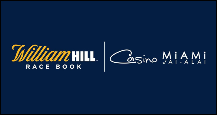 William Hill US hoping to bring simulcast sportsbetting to Casino Miami