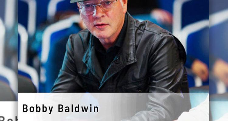 Bobby Baldwin named CEO of new casino coming to Las Vegas Strip