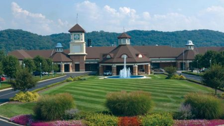 Third Indiana venue for sports betting
