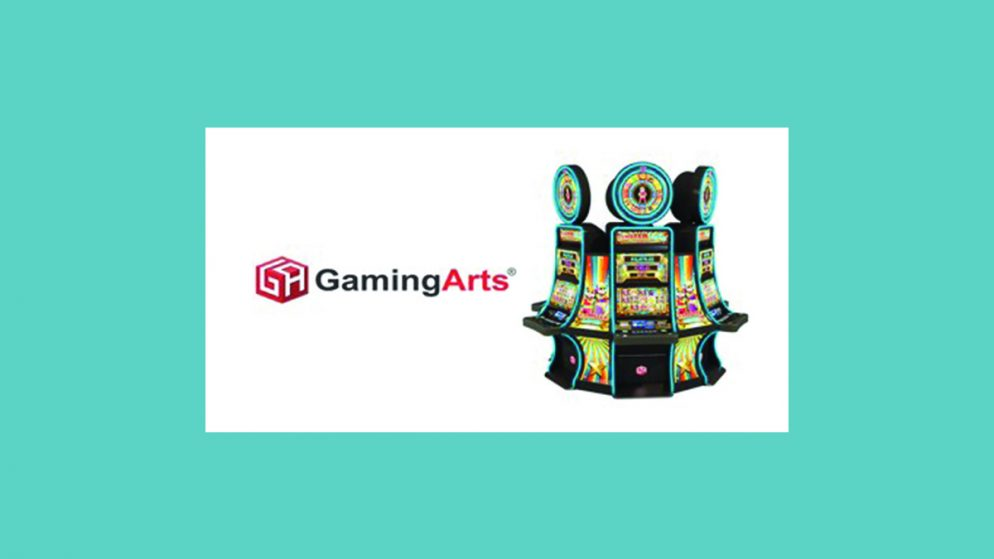 Gaming Arts Announces Key Milestones Following Successful G2E 2019