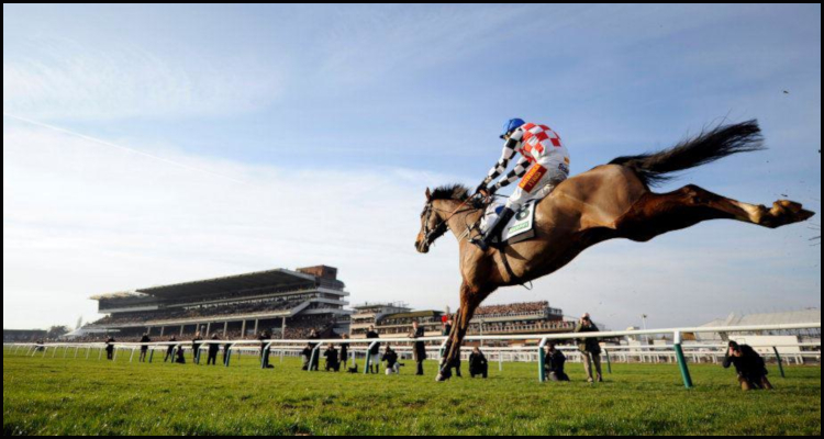 BetFred inks At The Races horseracing content supply deal