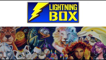 Lightning Box Games integrates Silver Lion onto SkyVegas.com