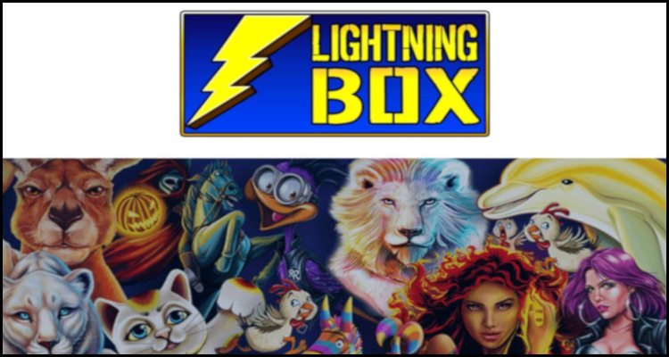 Lightning Box Games integrates Silver Lion onto SkyVegas.com