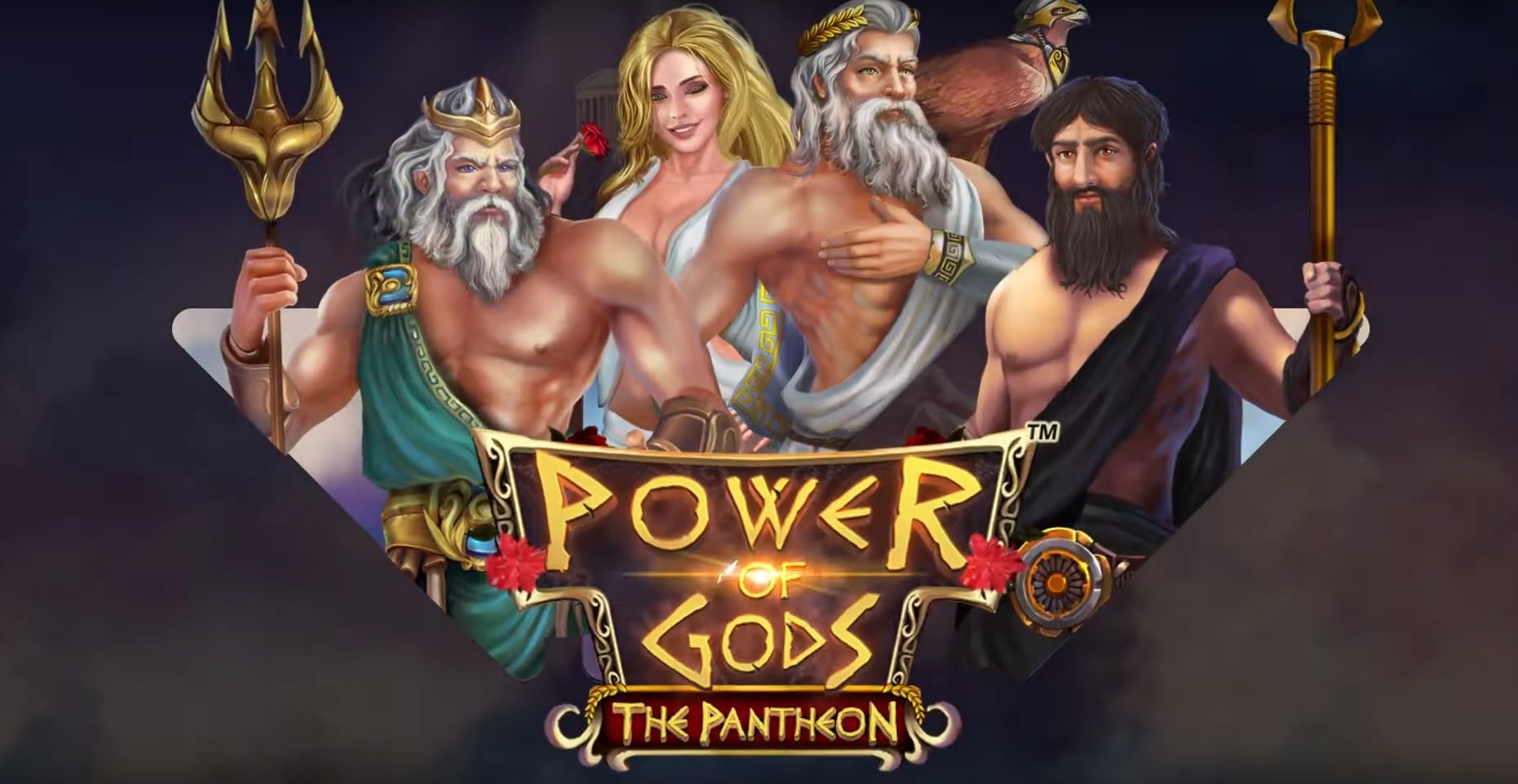Power of Gods: The Pantheon Slot Review (Wazdan)