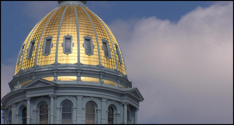 Colorado becomes 19th American state to legalize sportsbetting