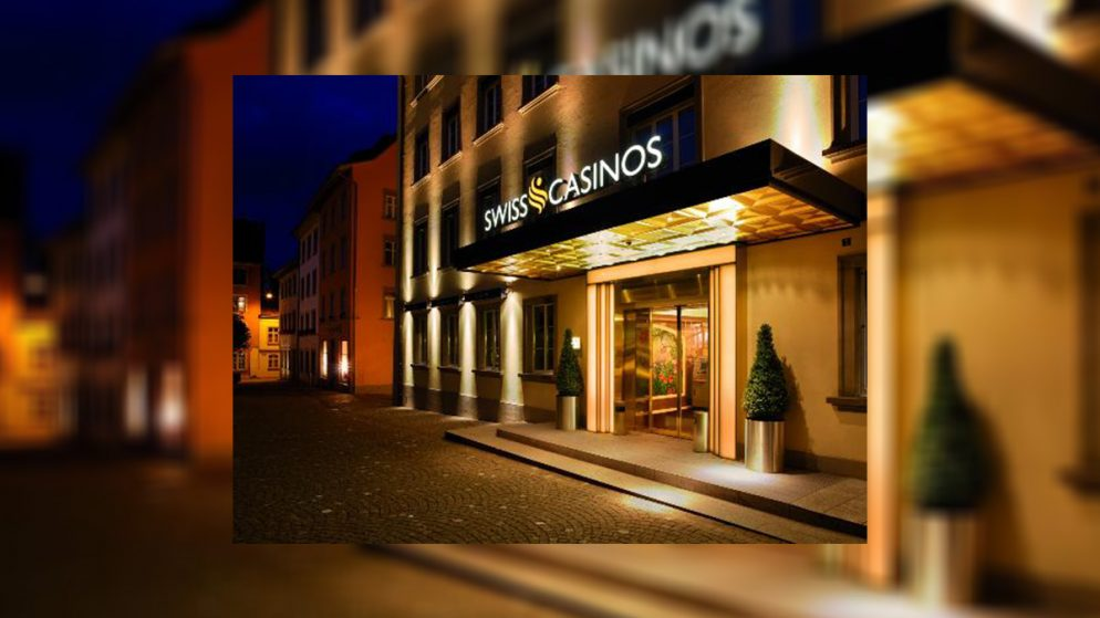 Two More Swiss Casinos Secure Online Gaming Licenses