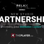 Relax Gaming enhances Silver Bullet partner program via 4ThePlayer.com deal